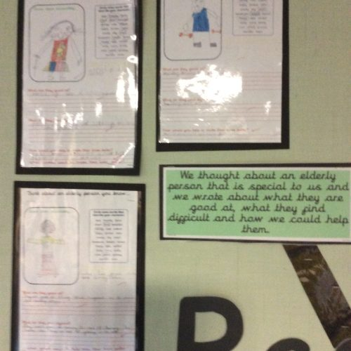 Aspirations week - Respect for the Elderly (3)