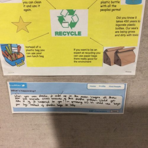 Why we should recycle (2)